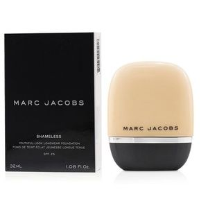 Marc Jacobs Shameless Youthful Foundation (Fair)